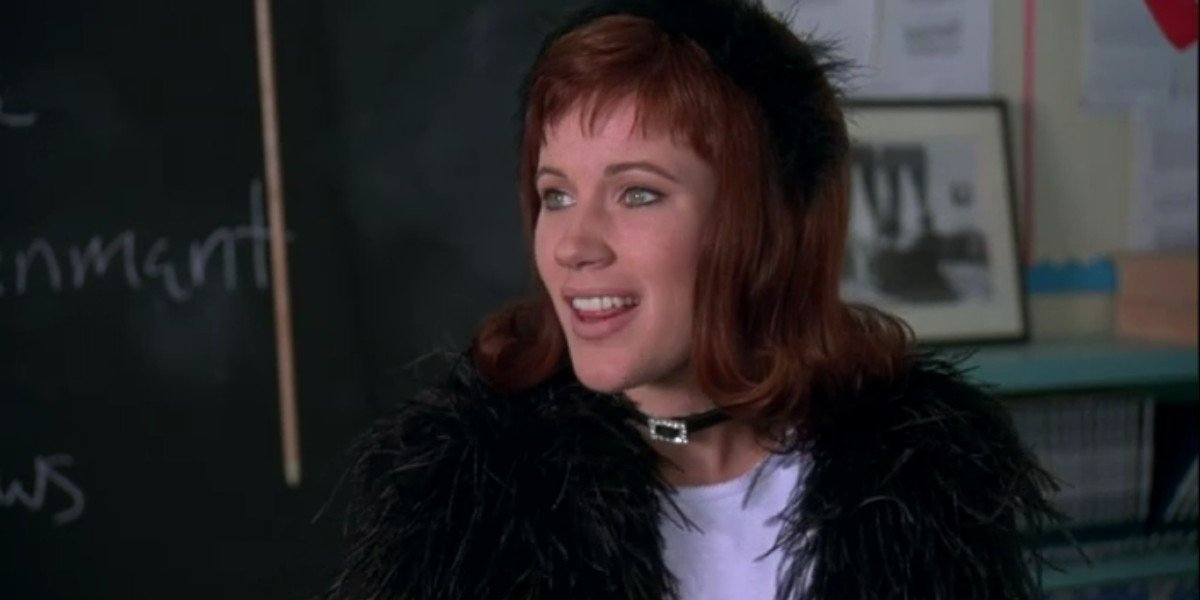 Elisa Donovan in Clueless
