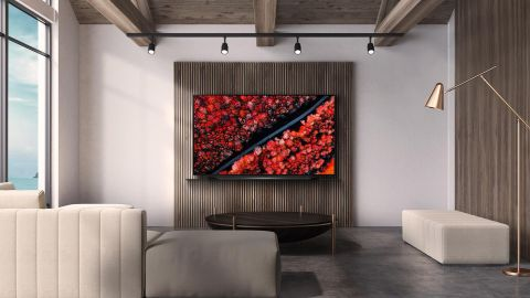 LG C9 OLED TV review