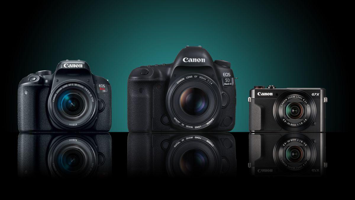 Canon Sommeraktion 2019