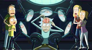 Watch Rick and Morty season 5