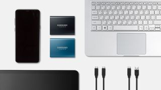 Best Ssd For Os 2020 Best portable SSD of 2019: top external solid state drives | TechRadar