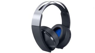 Get a PS4 Platinum Wireless Headset with 7.1 surround sound for $119.40 and save 25%