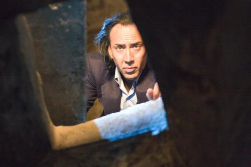 Bangkok Dangerous, Nicolas Cage