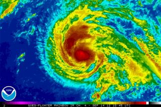 hurricanes, tropical storms