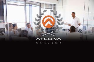 Atlona Training