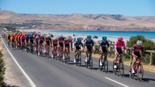 tour down under live stream cycling