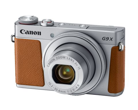Canon PowerShot G9 X Mark II review | Digital Camera World