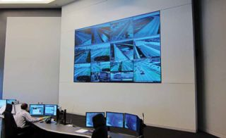 Video Wall Processor and Cube Makers Predict the Future of Network Operation Centers