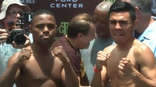 live stream errol spence vs carlos ocampo