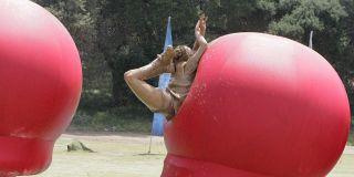 wipeout tbs balls