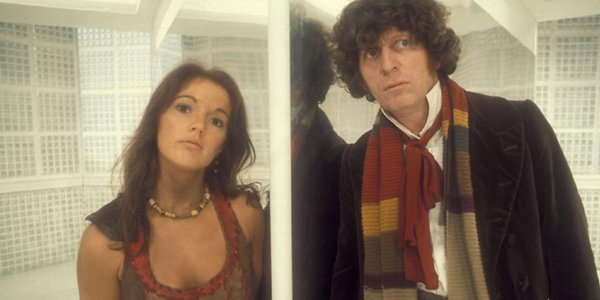 Doctor Who Companions Leela