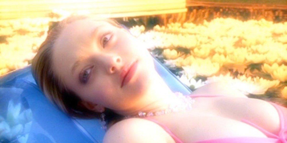 Amanda Seyfried - Veronica Mars