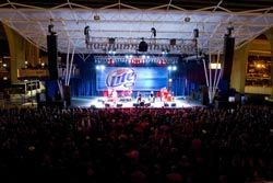 Clearwing And L-ACOUSTICS Blast Summerfest