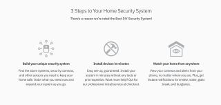 Abode home security systems