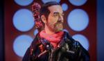 Exclusive Robot Chicken Walking Dead Special DVD Clip Pokes Fun At Jeffrey Dean Morgan's Negan