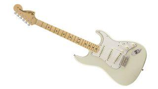 Fender Jimi Hendrix Izabella Strat