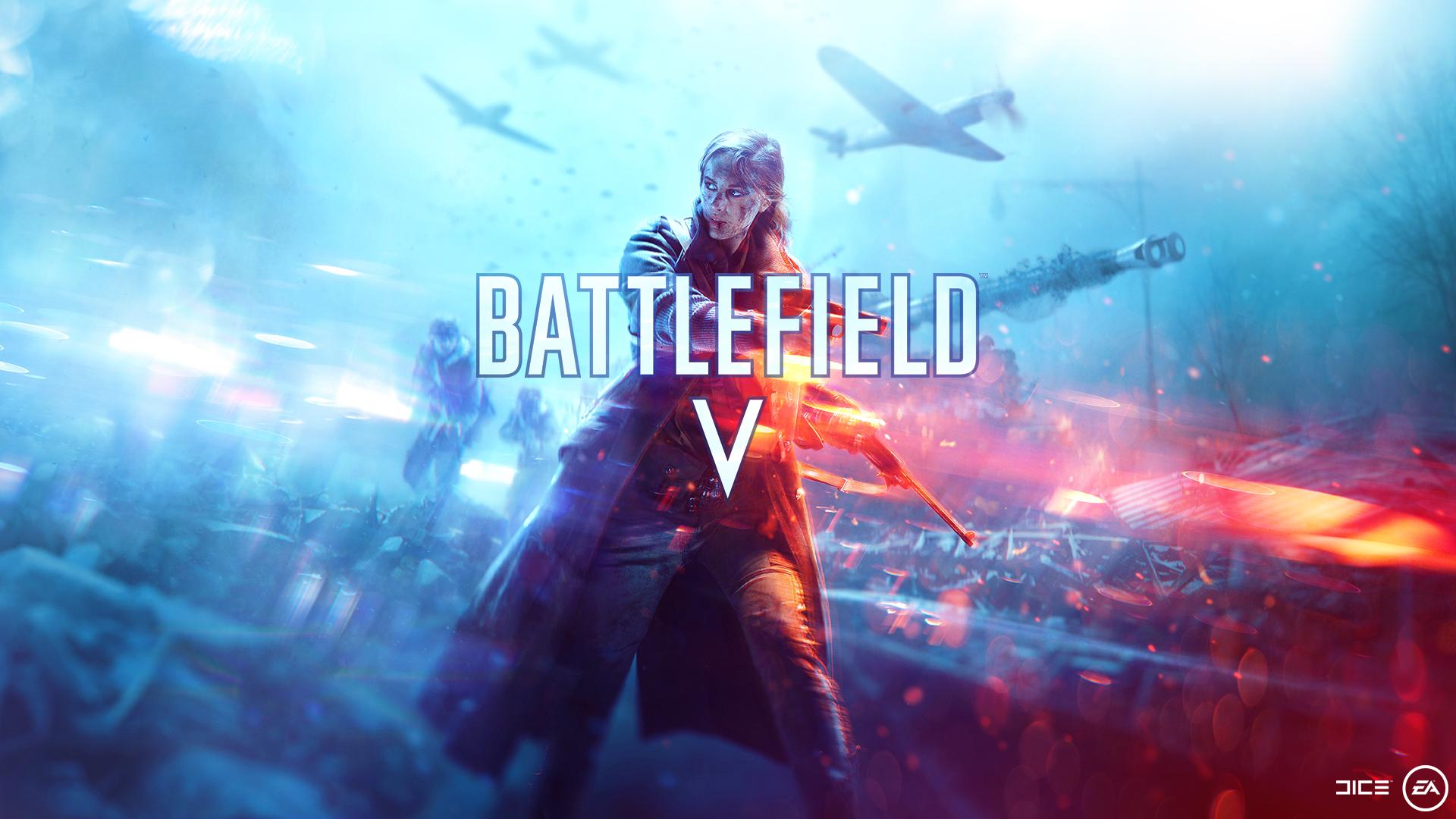 Battlefield V 5 Big Things You Need To Know Techradar