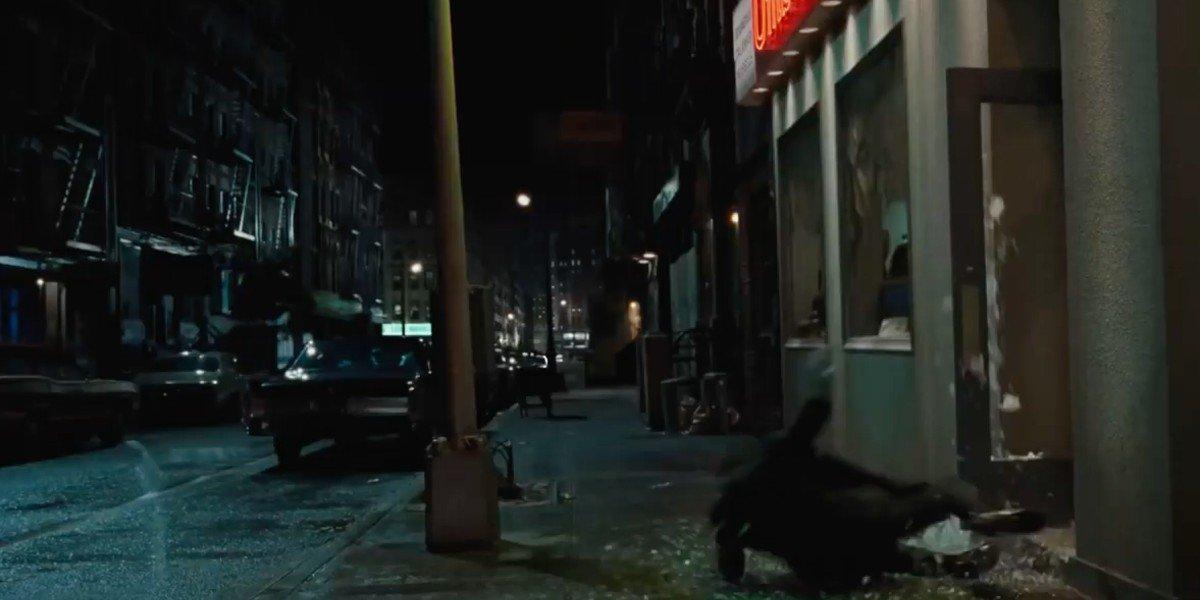 Screenshot From The Irishman Trailer