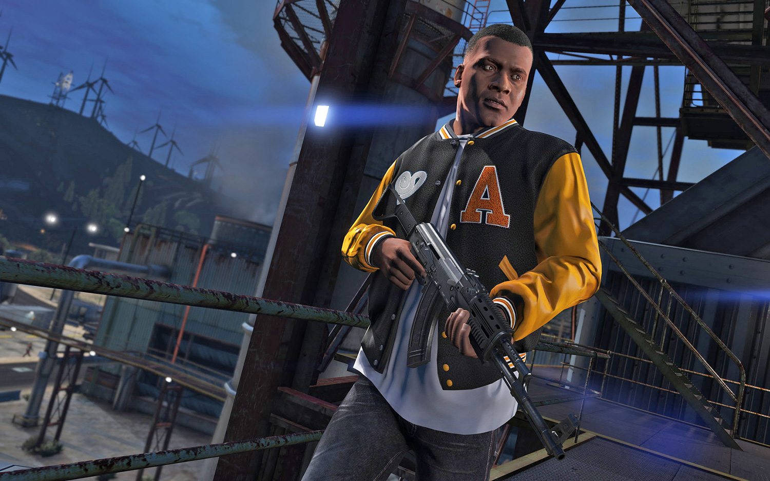 The 13 Best Rockstar Games of All Time, Ranked | Tom's Guide