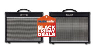 Looking for a do-it-all guitar amp in the Black Friday sales? Boss Nextones are up to 40% off right now at Amazon