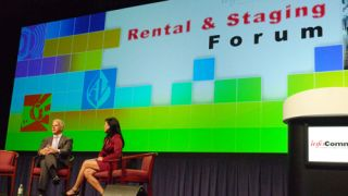 Rental & Staging Council Center Stage