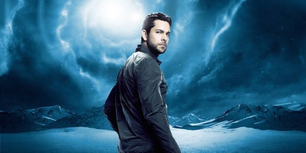 Zachary Levi has been cast as Shazam