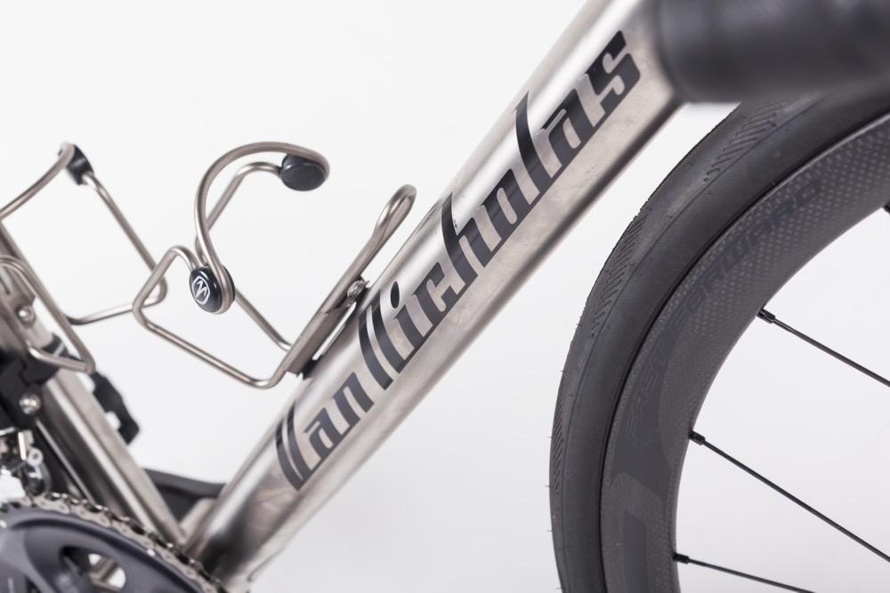 Bike test: Aluminium, steel, carbon or titanium?