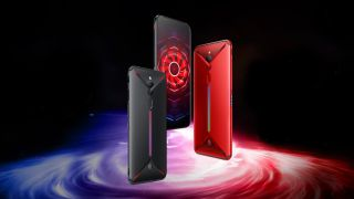 Nubia Red Magic 3 shoots 48MP photos, 8K video, and 1920fps super slow-mo