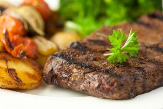 healthy grilled foods
