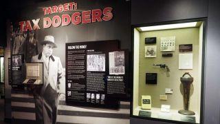 Christie Projectors Equip Mob Museum in Las Vegas