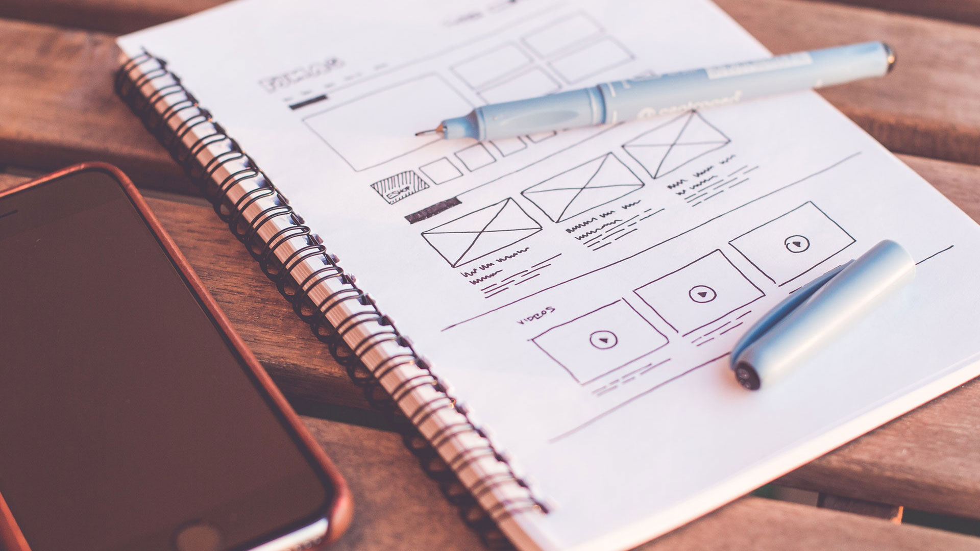 7 golden rules of UX | Creative Bloq