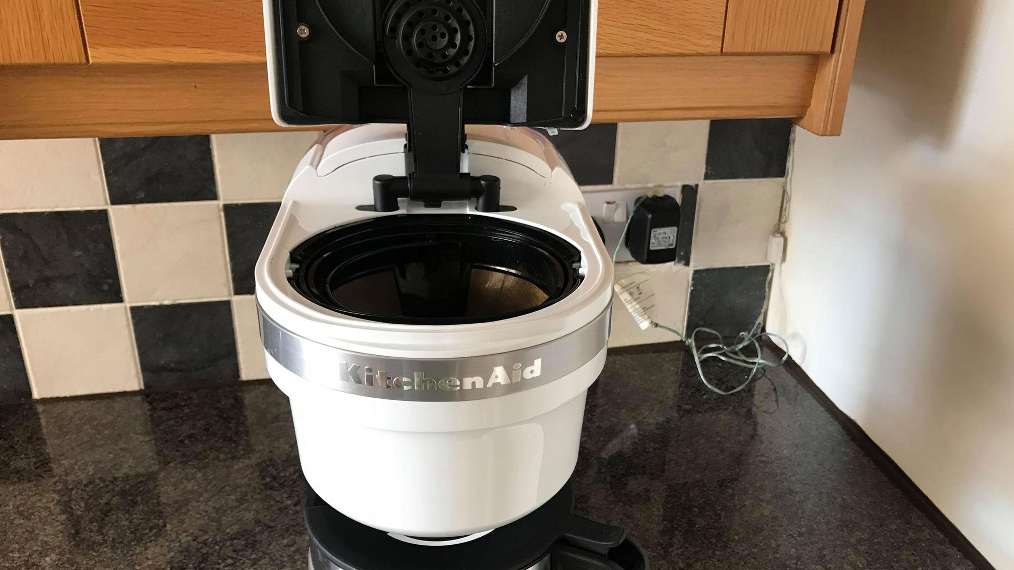 KitchenAid Classic 5KCM1208 Drip Coffee Maker