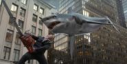 Sharknado 5 Has A Crazy Title And An Even Crazier List Of Cameos
