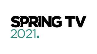 Spring TV 2021 logo