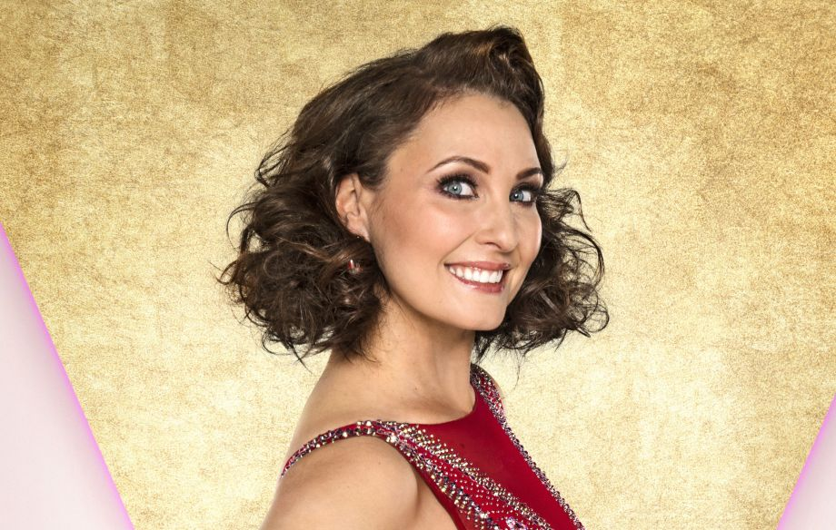 Strictly 2019 Emma Barton