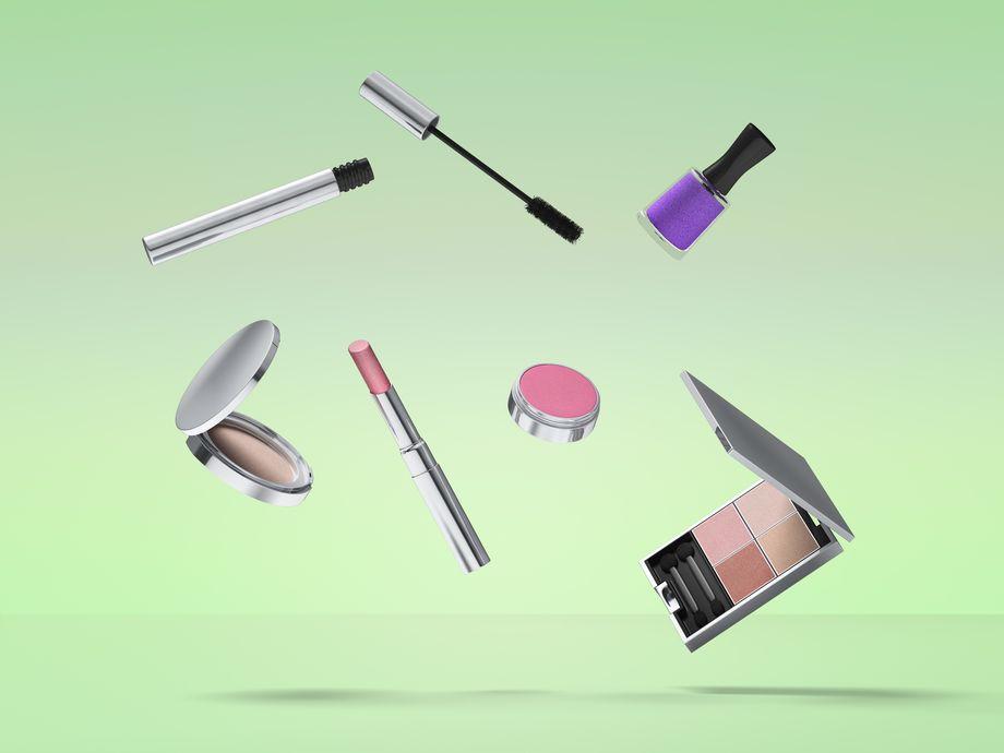 cruelty free makeup and vegan beauty brands