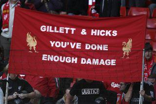 Soccer – Barclays Premier League – Liverpool v Sunderland – Anfield