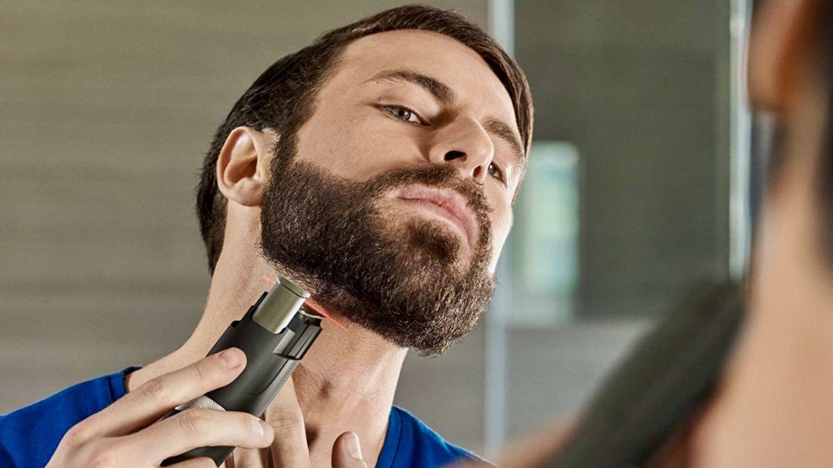 Best beard trimmer for Black Friday: from stubble to long beard maintenance