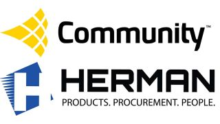 Herman to Distribute Community Professional Loudspeakers