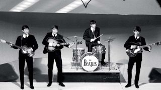 The Beatles: guitar by guitar