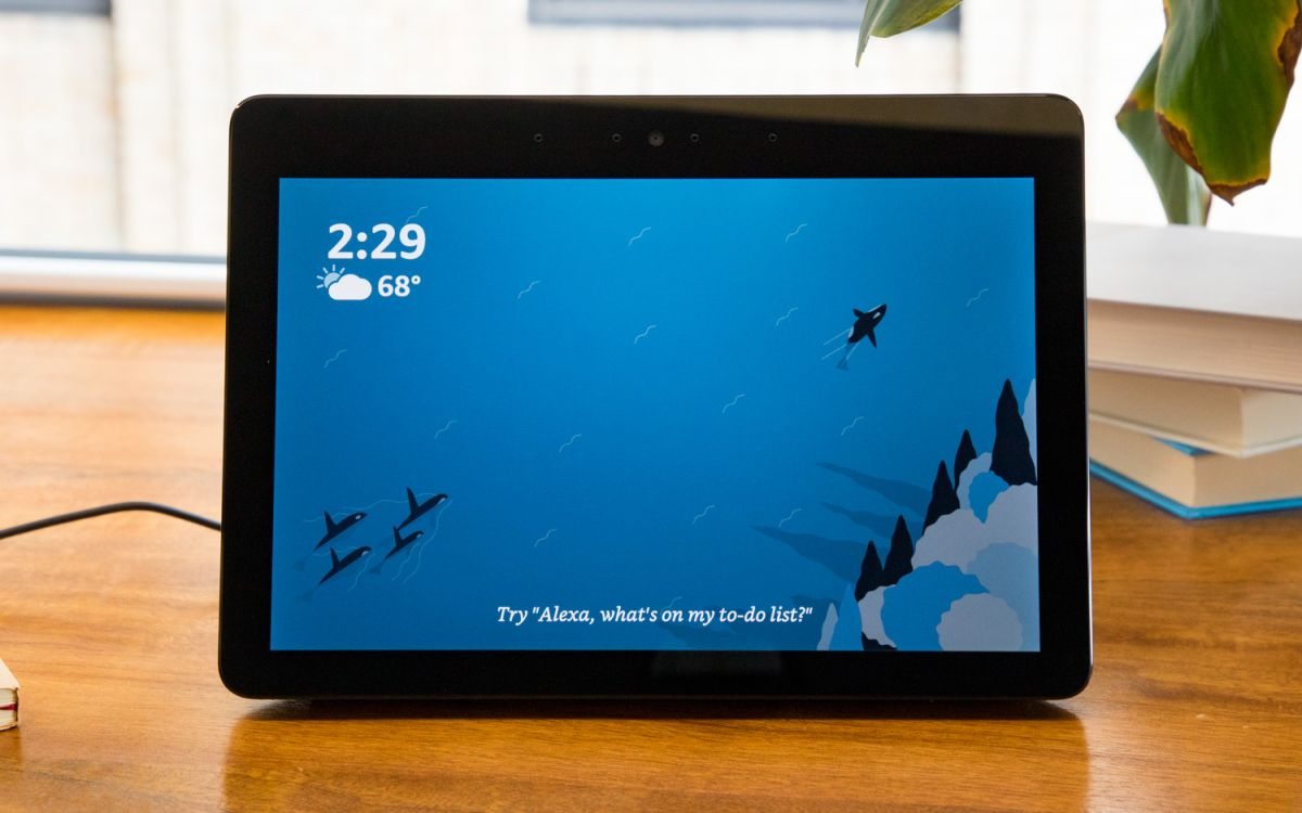Google Home Hub vs Echo Show: What Should You Buy? | Tom's Guide
