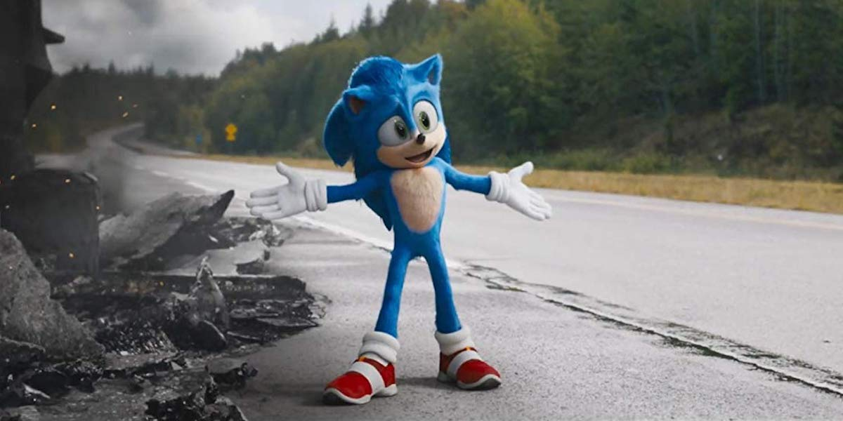 Sonic The Hedgehog Director Thanks Fans After Redesign Debut Cinemablend