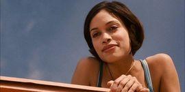 Rosario Dawson Confirms She's Dating Cory Booker