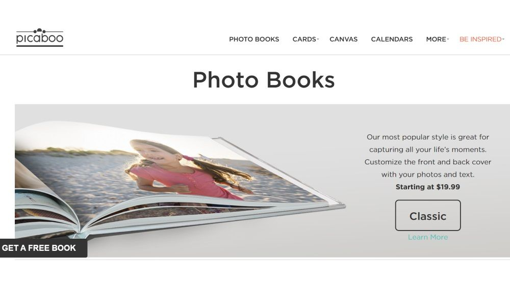 The Best Photo Book Services Online 2019 Techradar