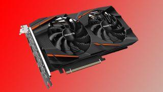 Gigabyte Radeon RX 580
