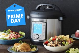 Instant Pot Prime Day deals