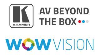 Kramer Wow Vision