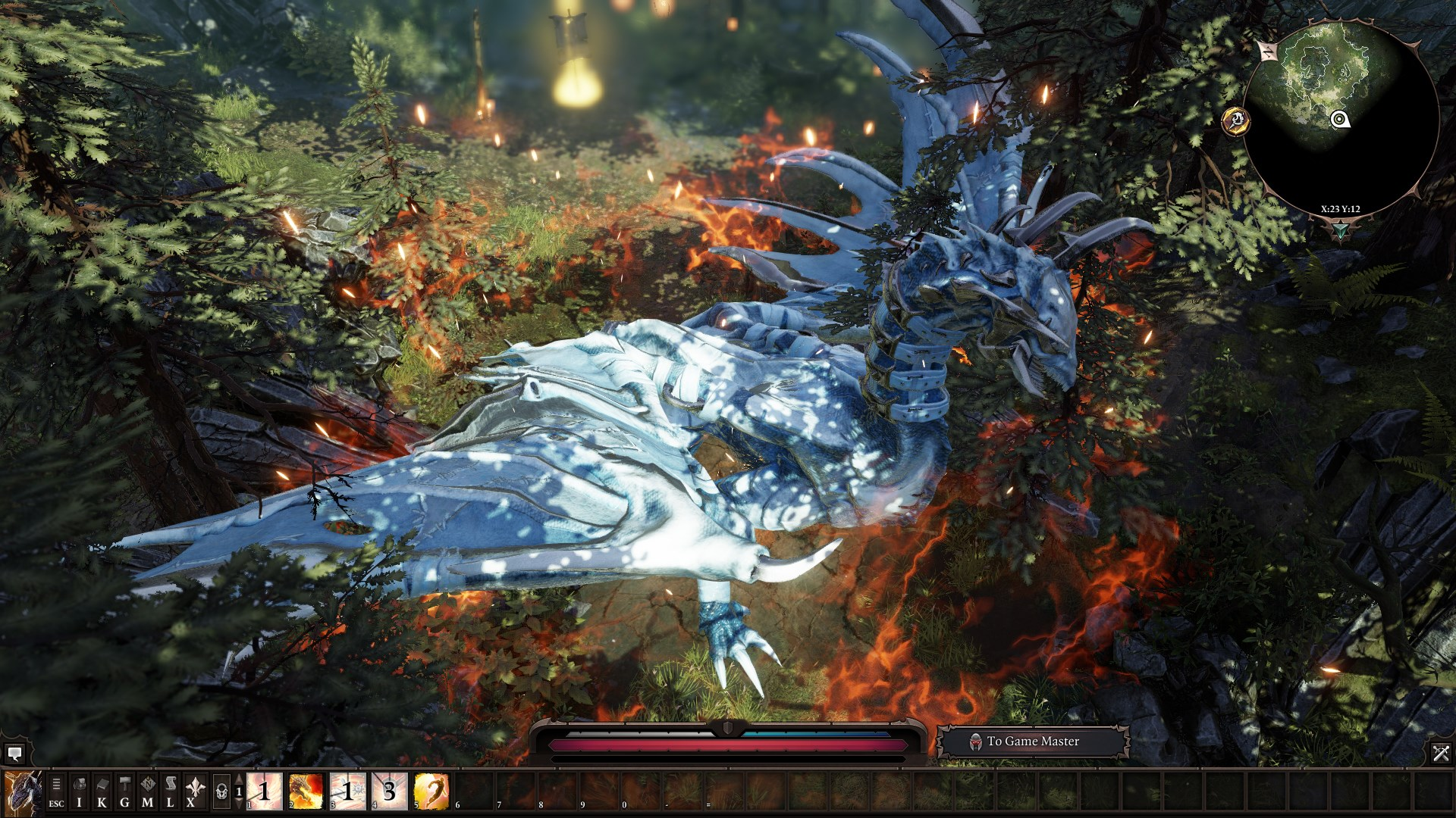 Major Divinity: Original Sin 2 patch is now live on Steam