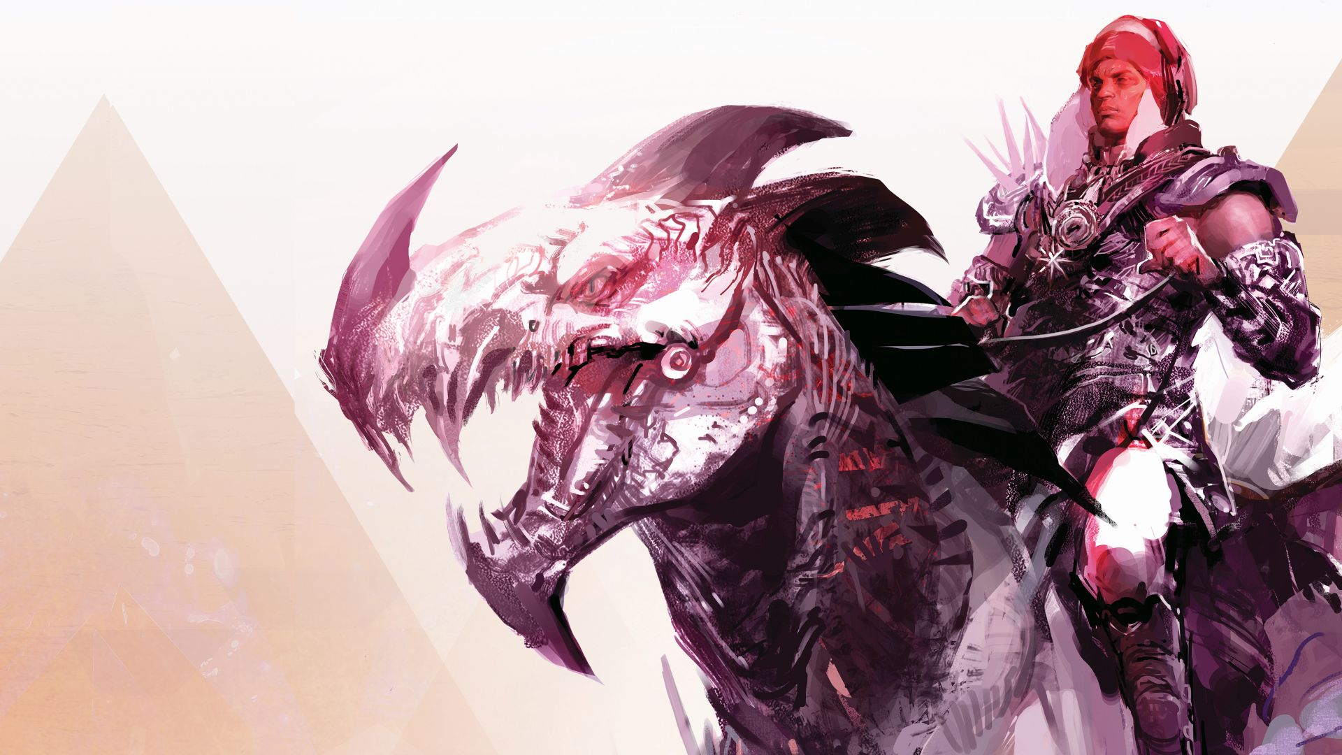 Everything you need to know about Guild Wars 2: Path of Fire | PC Gamer
