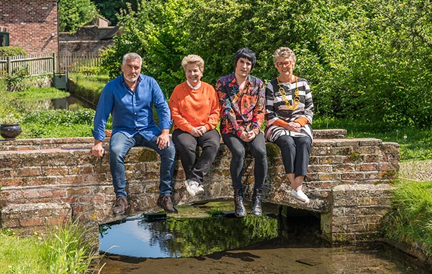 THE GREAT BRITISH BAKE OFF SERIES 2 (SERIES 9) What's on telly tonight? Our pick of the best shows on Tuesday 18th September
